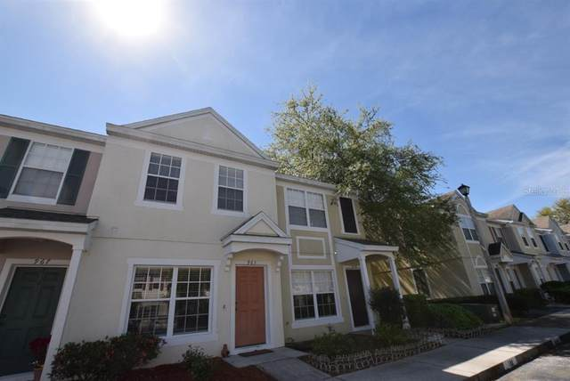 963 Vineland Place, Lake Mary, FL 32746 (MLS #G5044880) :: Premium Properties Real Estate Services