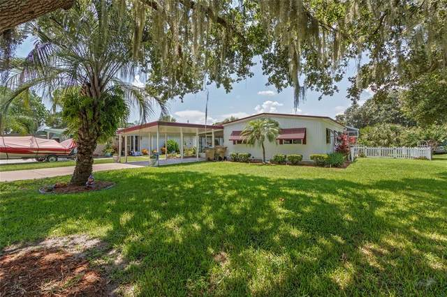 34008 Hodges Road, Leesburg, FL 34788 (MLS #G5044883) :: Vacasa Real Estate