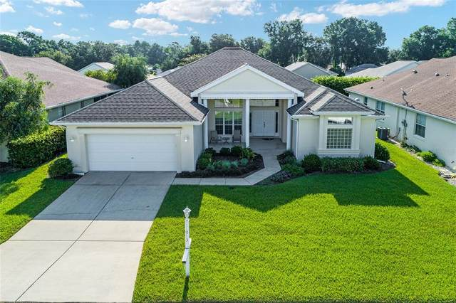 11073 SW 73RD Terrace, Ocala, FL 34476 (MLS #G5044888) :: Sarasota Property Group at NextHome Excellence
