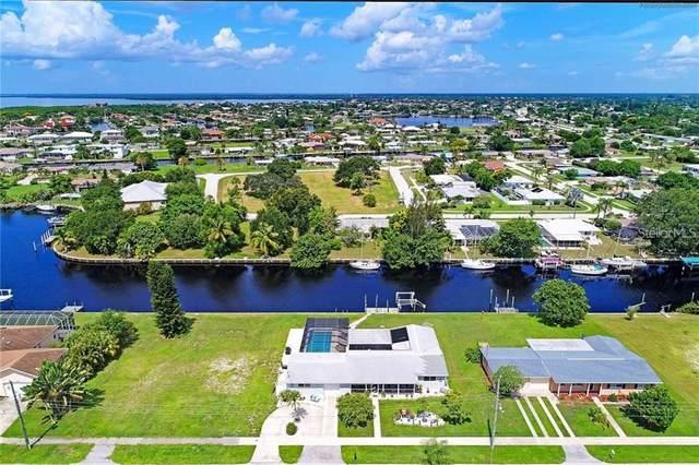 148 Baldwin Court SE, Port Charlotte, FL 33952 (MLS #G5044895) :: The Robertson Real Estate Group