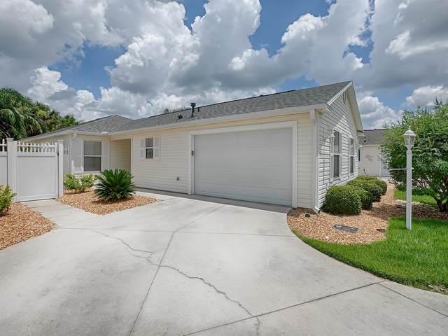 999 Rockville Place, The Villages, FL 32162 (MLS #G5044902) :: Griffin Group