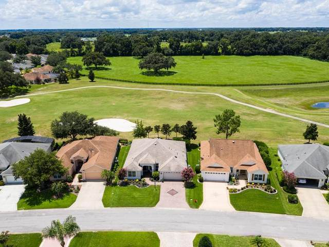 2848 NW Manor Downs, The Villages, FL 32162 (MLS #G5044908) :: Realty Executives