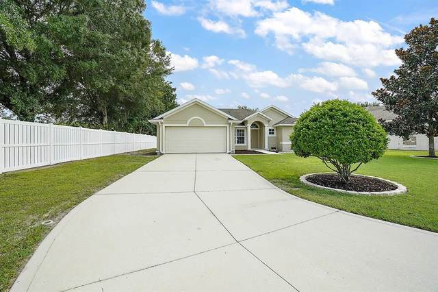 2729 Athens Drive, Leesburg, FL 34748 (MLS #G5044918) :: The Paxton Group