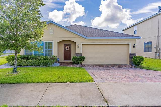 283 Sparrow Hawk Dr, Groveland, FL 34736 (MLS #G5044924) :: Bob Paulson with Vylla Home