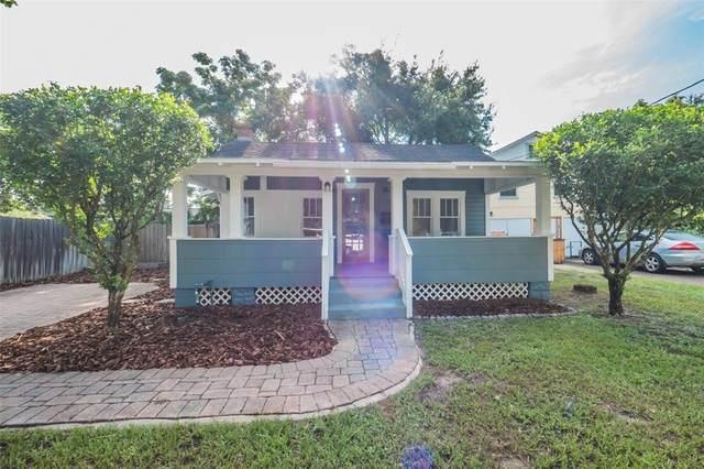 1309 Lang Avenue, Orlando, FL 32803 (MLS #G5044926) :: Century 21 Professional Group