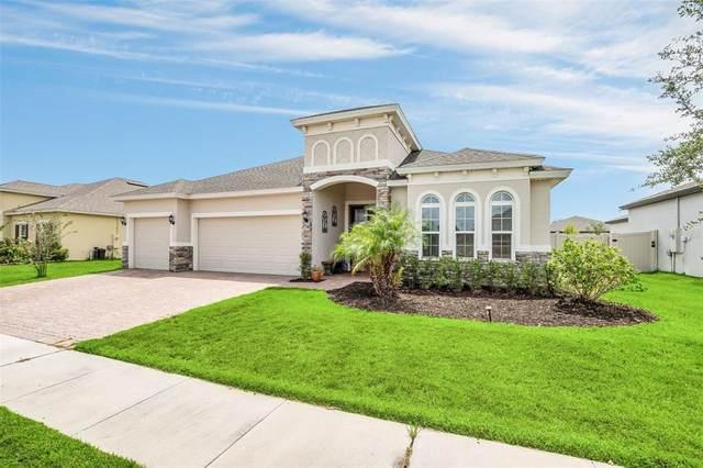 320 Terracotta Ter, Howey in the Hills, FL 34737 (MLS #G5044927) :: Vacasa Real Estate