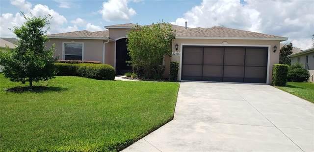 27435 Stoney Brook Drive, Leesburg, FL 34748 (MLS #G5044928) :: Team Bohannon