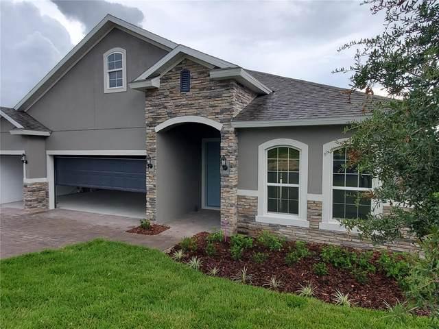 615 Avila Place, Howey in the Hills, FL 34737 (MLS #G5044942) :: Everlane Realty