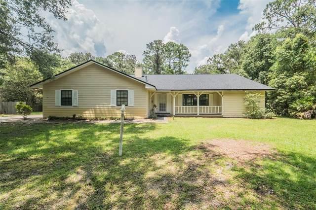141 Timber Lane, Eustis, FL 32726 (MLS #G5044945) :: Griffin Group