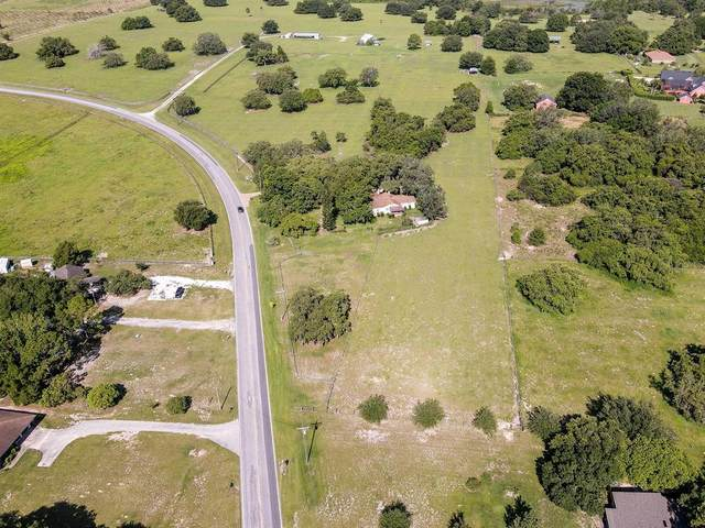 8705 County Road 561, Clermont, FL 34711 (MLS #G5044951) :: The Posada Group at Keller Williams Elite Partners III