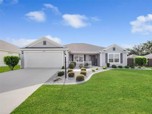 11273 Stewart Loop, Oxford, FL 34484 (MLS #G5044953) :: Dalton Wade Real Estate Group