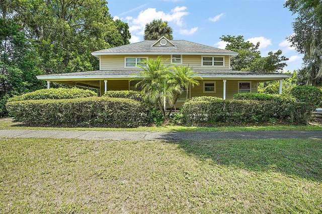 Tavares, FL 32778 :: Frankenstein Home Team