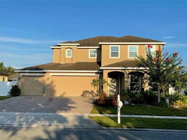 10122 Lenox Street, Clermont, FL 34711 (MLS #G5044955) :: The Posada Group at Keller Williams Elite Partners III