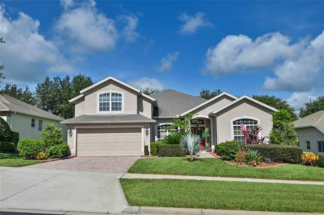 1243 Legendary Boulevard, Clermont, FL 34711 (MLS #G5044957) :: Global Properties Realty & Investments