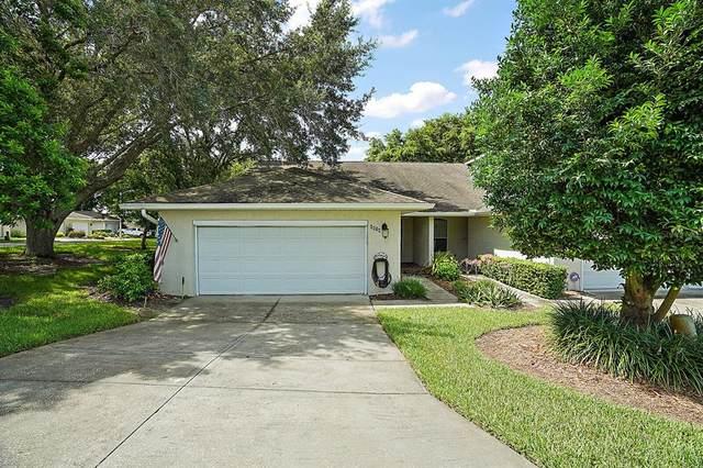 8824 Village Green Boulevard, Clermont, FL 34711 (MLS #G5044958) :: The Posada Group at Keller Williams Elite Partners III