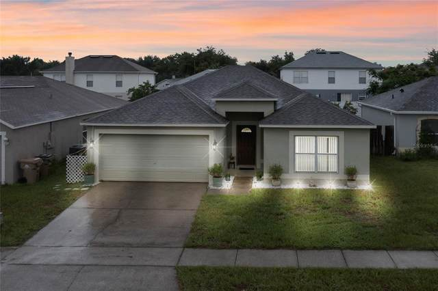 1515 Herring Lane, Clermont, FL 34714 (MLS #G5044963) :: McConnell and Associates