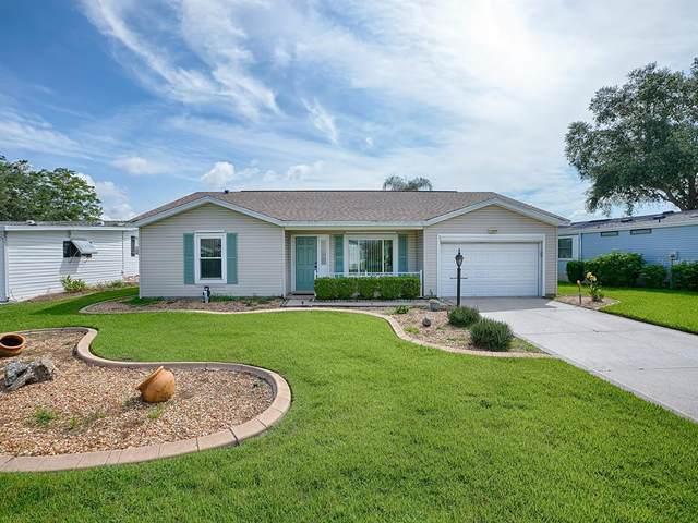 24944 Pine Hill, Leesburg, FL 34748 (MLS #G5044971) :: Dalton Wade Real Estate Group