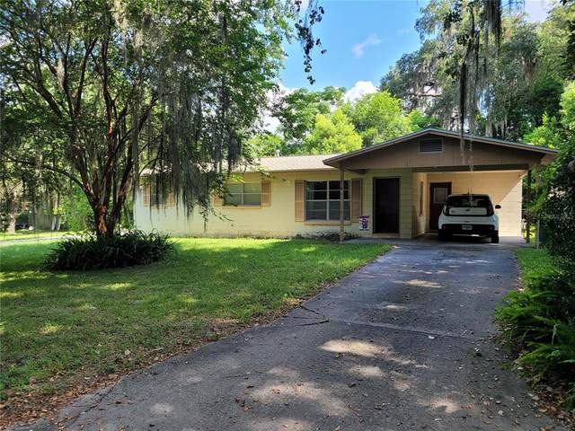 Leesburg, FL 34748 :: McConnell and Associates