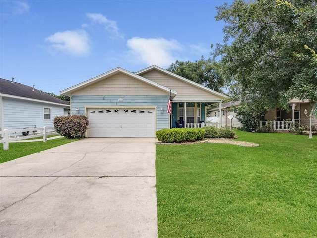 4019 NE 23RD Place, Ocala, FL 34470 (MLS #G5044973) :: Southern Associates Realty LLC