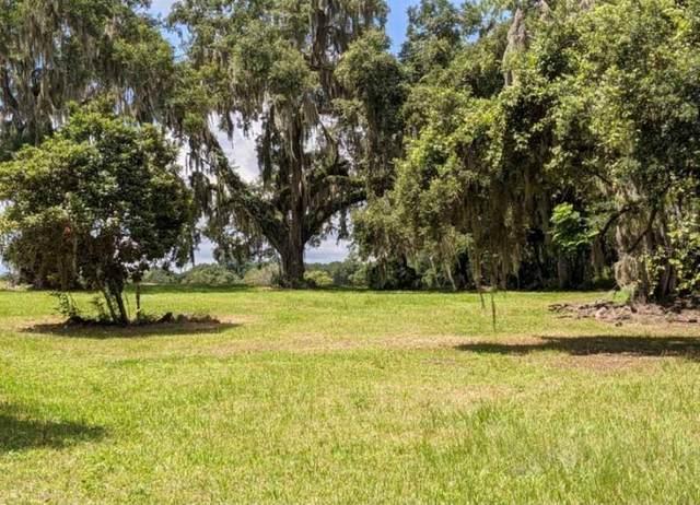 6123 Cr 734, Center Hill, FL 33514 (MLS #G5044977) :: Dalton Wade Real Estate Group