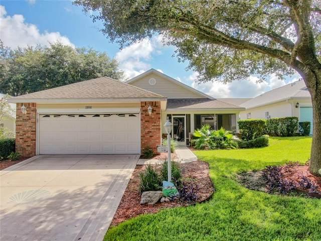 24946 Cranes Roost Circle, Leesburg, FL 34748 (MLS #G5044991) :: RE/MAX LEGACY