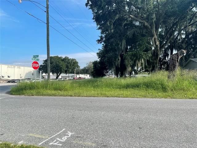 Mispah Avenue, Leesburg, FL 34748 (MLS #G5045010) :: GO Realty