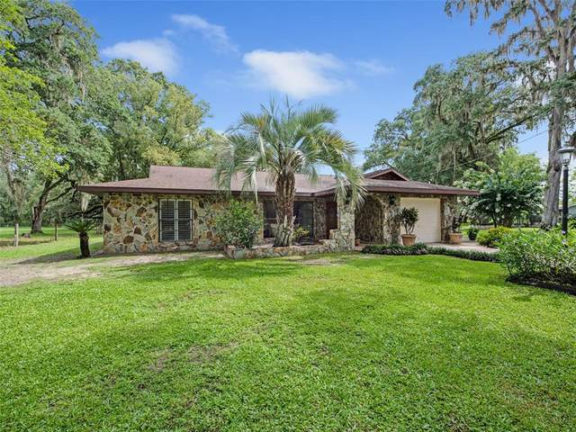 4400 W C 48, Bushnell, FL 33513 (MLS #G5045016) :: Global Properties Realty & Investments