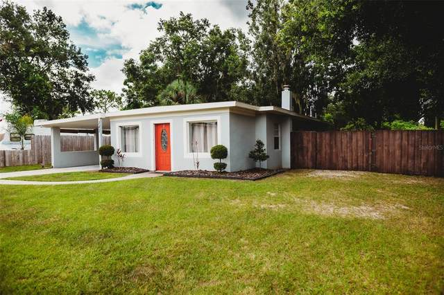 141 Carroll Street, Clermont, FL 34711 (MLS #G5045017) :: Globalwide Realty