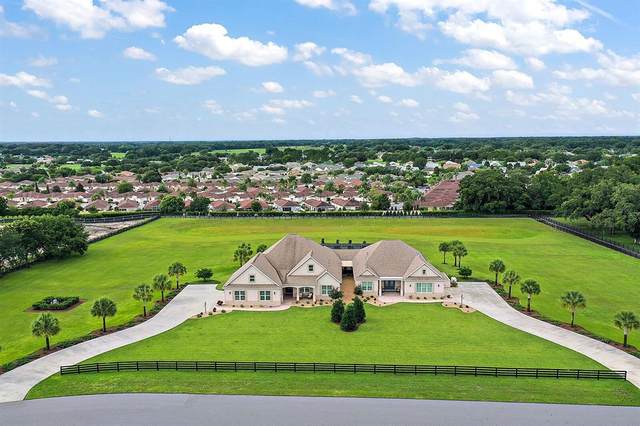 16843 SE 76TH CHATHAM Avenue, The Villages, FL 32162 (MLS #G5045036) :: Realty Executives