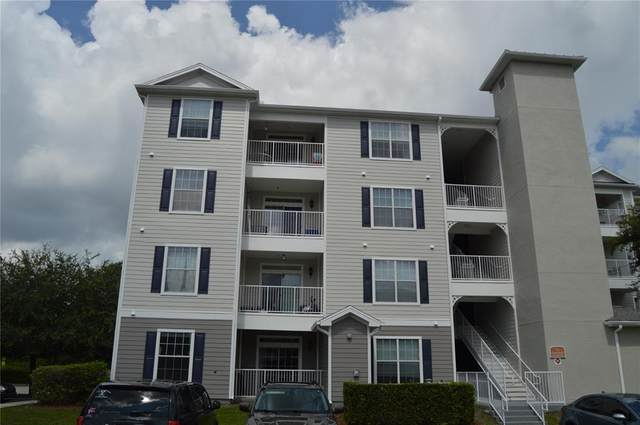 3174 Feltrim Place #101, Kissimmee, FL 34747 (MLS #G5045037) :: Florida Real Estate Sellers at Keller Williams Realty