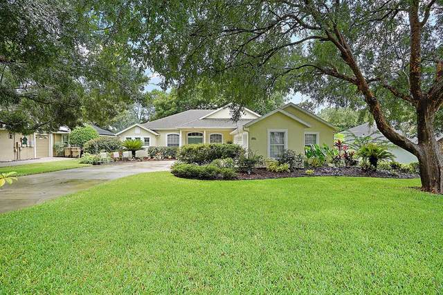 39831 Grove Heights, Lady Lake, FL 32159 (MLS #G5045059) :: Realty Executives