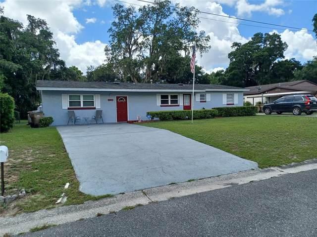 36044 Hickory Street, Fruitland Park, FL 34731 (MLS #G5045060) :: Zarghami Group