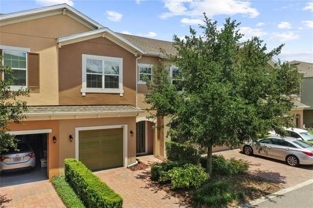 1145 Palma Verde Place, Apopka, FL 32712 (MLS #G5045064) :: Lockhart & Walseth Team, Realtors