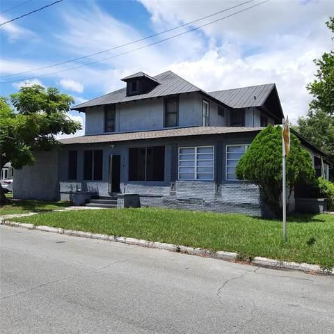 518 N Ohio Avenue, Lakeland, FL 33815 (MLS #G5045080) :: Godwin Realty Group