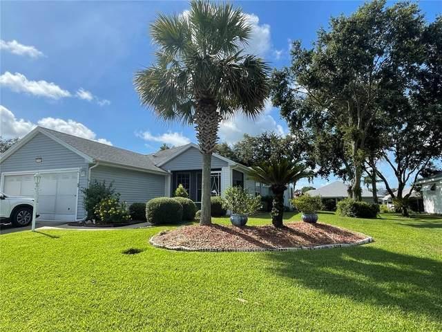 6344 Highland Lakes Boulevard, Leesburg, FL 34748 (MLS #G5045082) :: Dalton Wade Real Estate Group