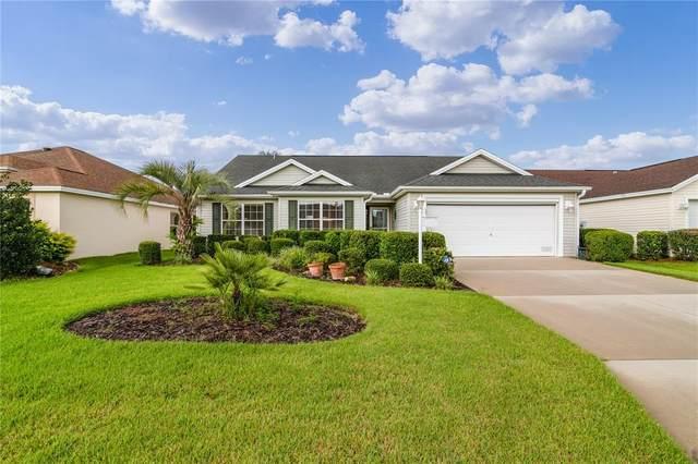 2611 Irdell Avenue, The Villages, FL 32162 (MLS #G5045090) :: Lockhart & Walseth Team, Realtors