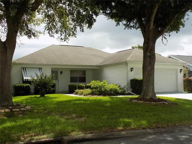 509 Del Mar Drive, Lady Lake, FL 32159 (MLS #G5045092) :: Realty Executives