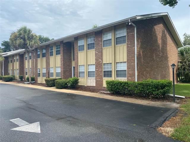 723 Perkins Street #200, Leesburg, FL 34748 (MLS #G5045101) :: The Duncan Duo Team