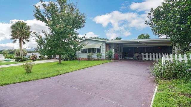 1410 Bonaventure Lane, Lady Lake, FL 32159 (MLS #G5045105) :: Engel & Volkers