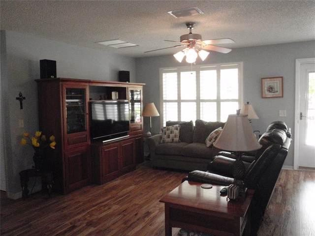 299 Jefferson Lane, The Villages, FL 32162 (MLS #G5045127) :: Engel & Volkers