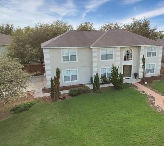 800 Daybreak Drive, Fruitland Park, FL 34731 (MLS #G5045129) :: Globalwide Realty