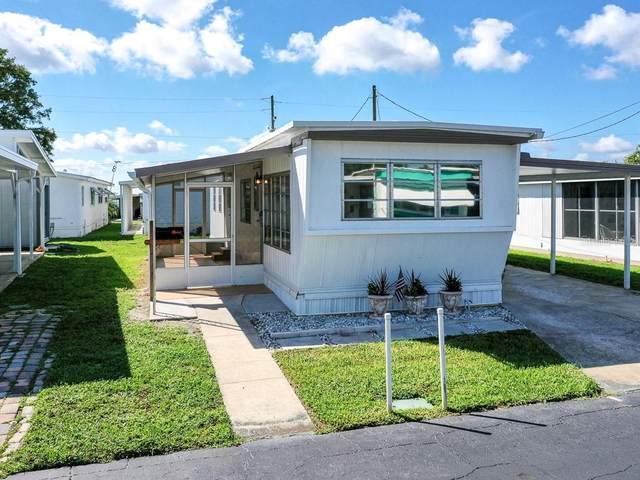 565 Marina Lane, Tavares, FL 32778 (MLS #G5045130) :: The Duncan Duo Team