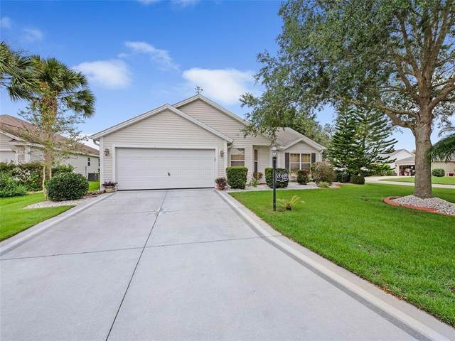 2237 Central Street, The Villages, FL 32162 (MLS #G5045138) :: Realty Executives