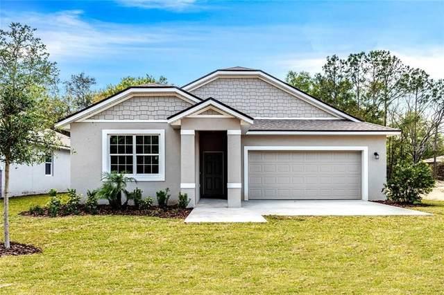 78 Eleven Oaks Circle, Eustis, FL 32726 (MLS #G5045167) :: Globalwide Realty
