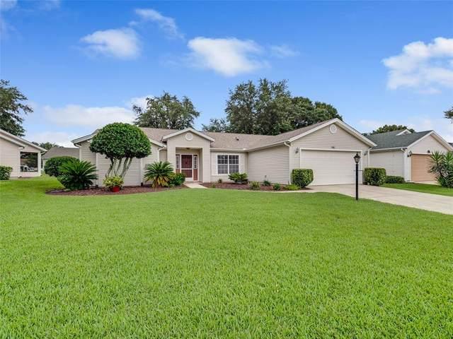 25319 Crestwater Drive, Leesburg, FL 34748 (MLS #G5045215) :: Everlane Realty