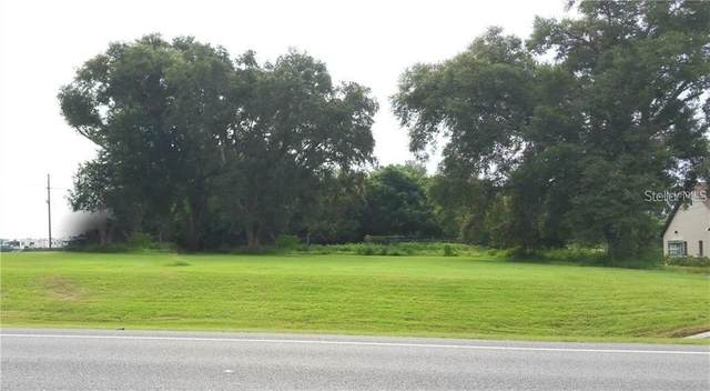 11081 N Us Highway 301, Oxford, FL 34484 (MLS #G5045216) :: Delgado Home Team at Keller Williams