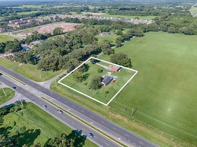 10038 N Us Highway 301, Oxford, FL 34484 (MLS #G5045228) :: Delgado Home Team at Keller Williams