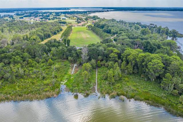 Lot k-19 Blue Heron Circle, Tavares, FL 32778 (MLS #G5045237) :: GO Realty