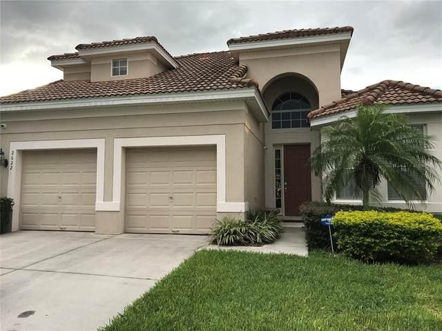2622 Bowring Street, Kissimmee, FL 34747 (MLS #G5045245) :: Everlane Realty