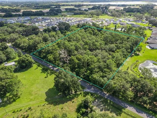 4279 County Road 507, Wildwood, FL 34785 (MLS #G5045285) :: Everlane Realty